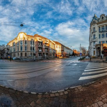 OSIJEK THROUGH THE CAMERA LENSE – CITY PHOTO TOUR