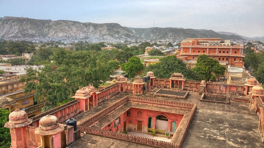 hawa mahal, jaipur, india, what to see in jaipur, historical sites, india