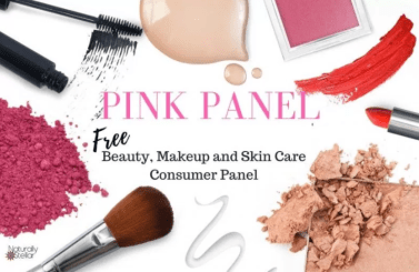 The Pink Panel, Paid Surveys, Product Testing, Free Samples