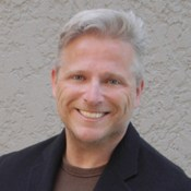 Gary Bohringer