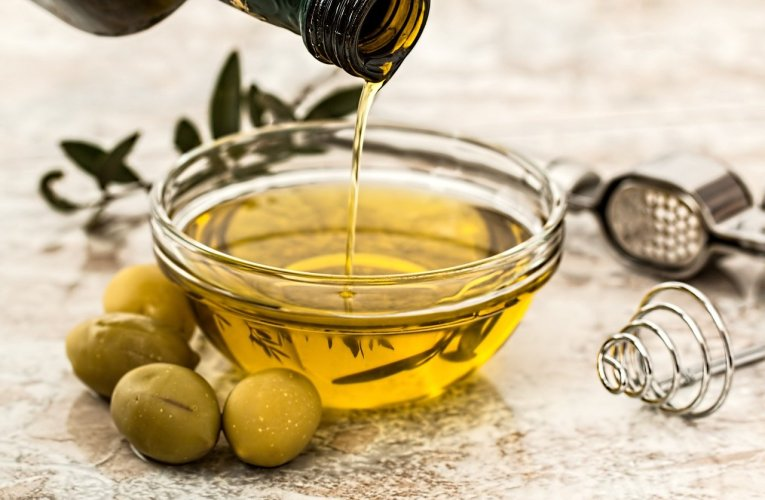 Properties of Extra Virgin Olive Oil
