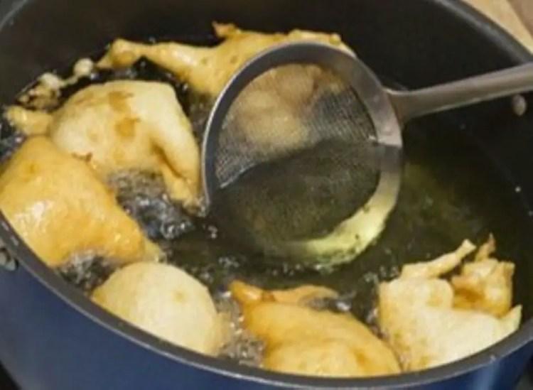 salt cod recipes Italian