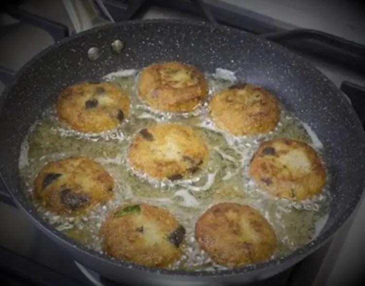 eggplant balls recipe
