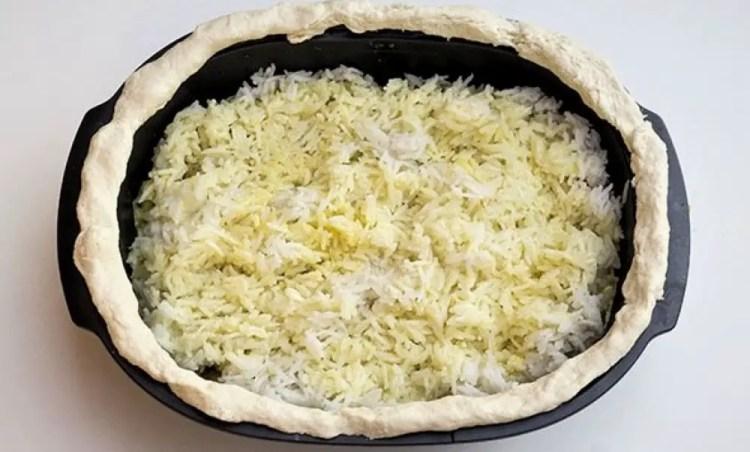 Lamb biryani