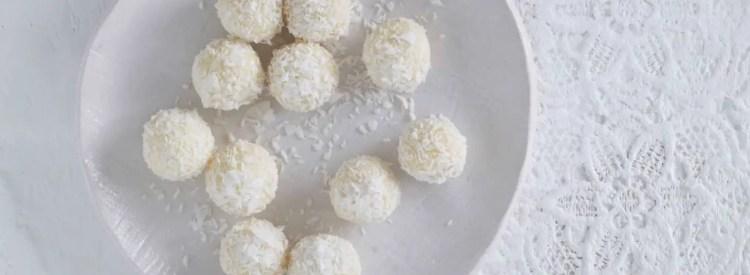 macadamia and coconut