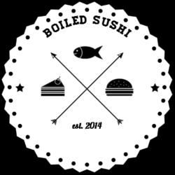 Boiled Sushi