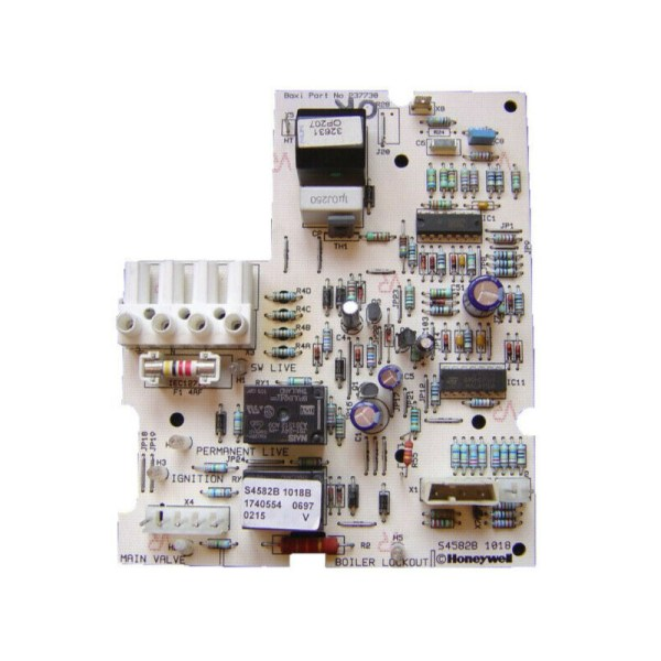Baxi Bermuda PCB 237730