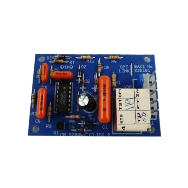 Baxi PCB 232161