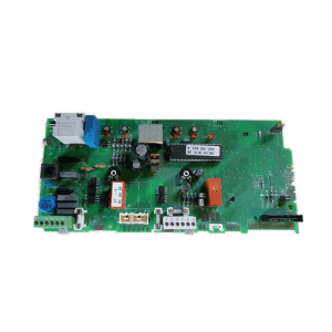 Worcester 87483004190 PCB