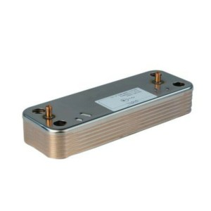 Baxi Heat Exchanger 248047