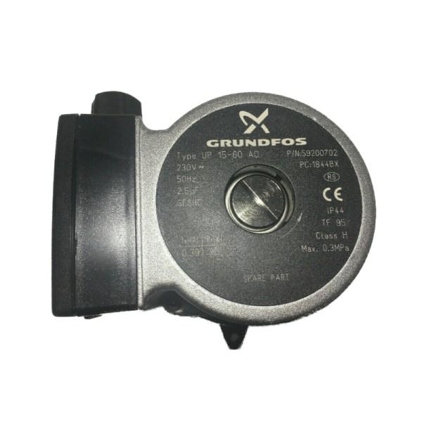 Baxi Pump Head 248042 1