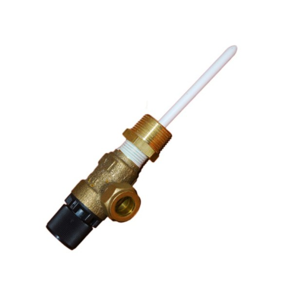 Baxi Temp Relief Valve 95605810
