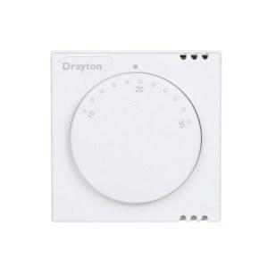 Drayton Room Thermostat RTS1