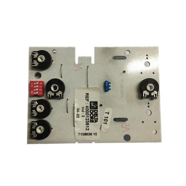 GlowWorm 0020027897 PCB