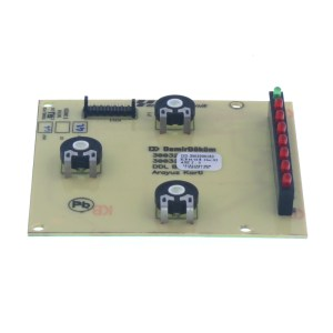 Heatline Capriz PCB 3003200183