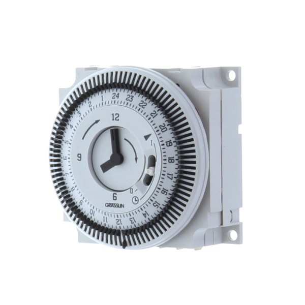 Johnson & Starley Timer HE30C