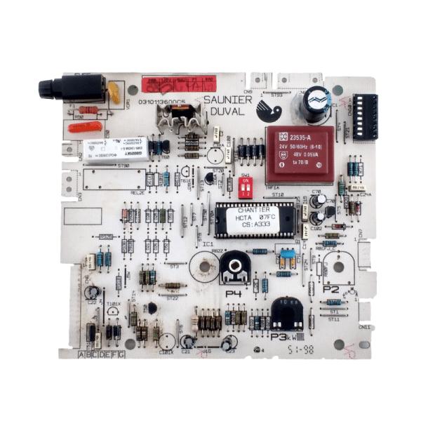 Saunier Duval ST1389 PCB