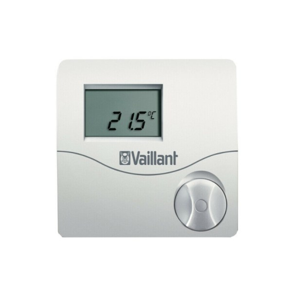 Vaillant 0020018265 VRT50 Thermostat