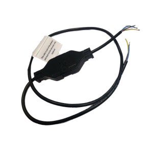 Vaillant 3 wire installation kit