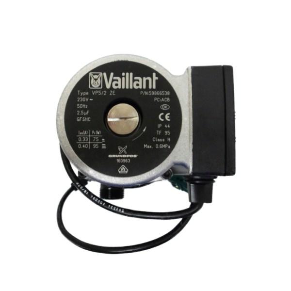 Vaillant Pump 160969 Used