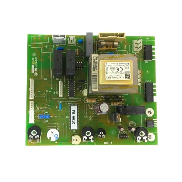 Vokera 10023537 PCB