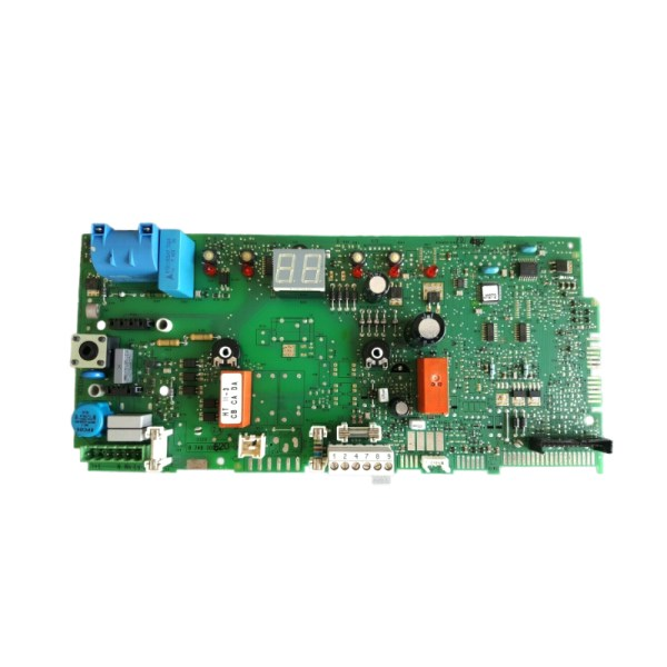 Worcester 87483005200 PCB