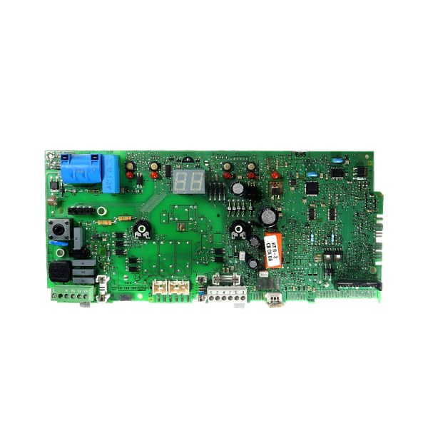 Worcester 87483005210 PCB