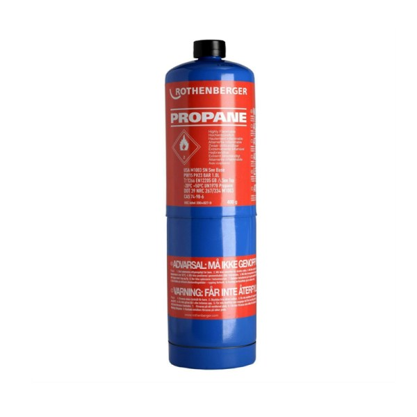 Rothengerger Propane Gas 400g