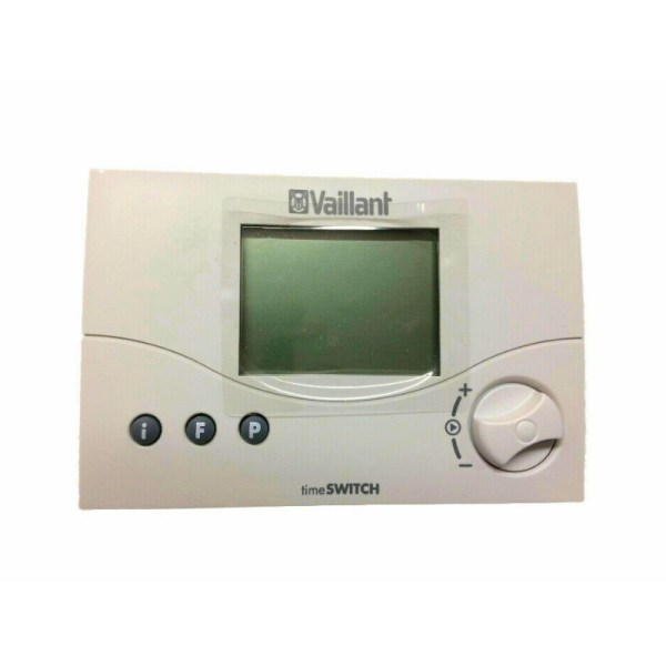 Vaillant Timeswitch 140 306760