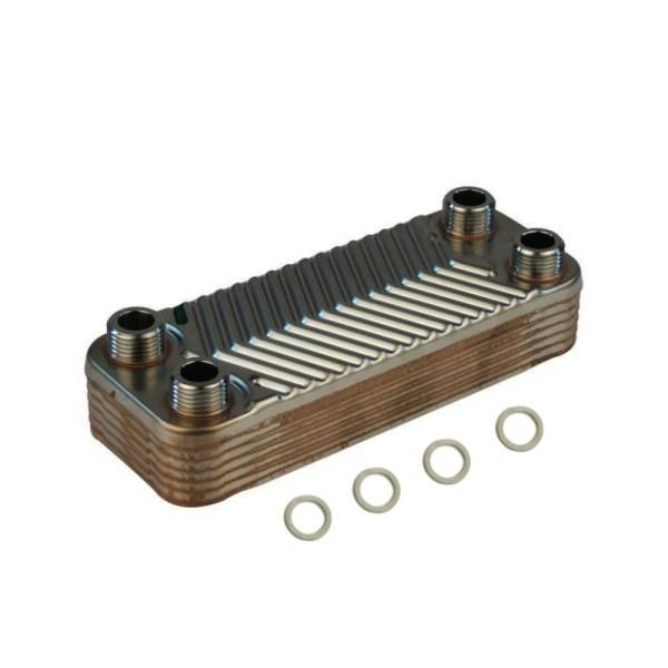 Worcester Heat Exchanger 87054062030