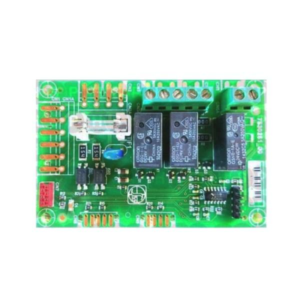 biasi BI2035120 pcb