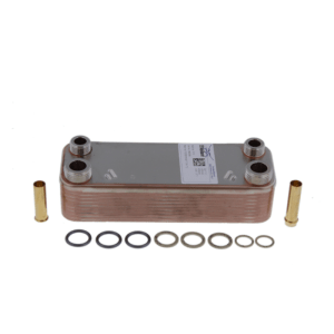 Vaillant 065053 Heat Exchanger