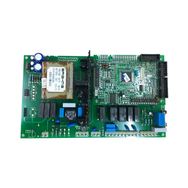 Vokera 10026404 PCB