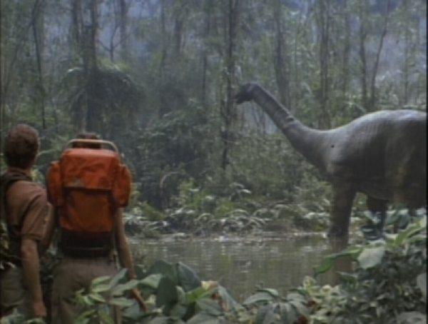 Searching for Africa's living dinosaur / Boing Boing