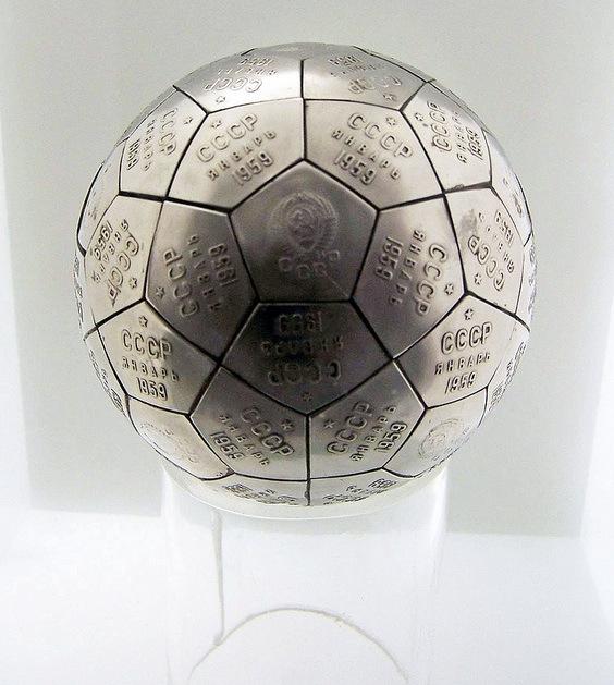 Russian-Ball