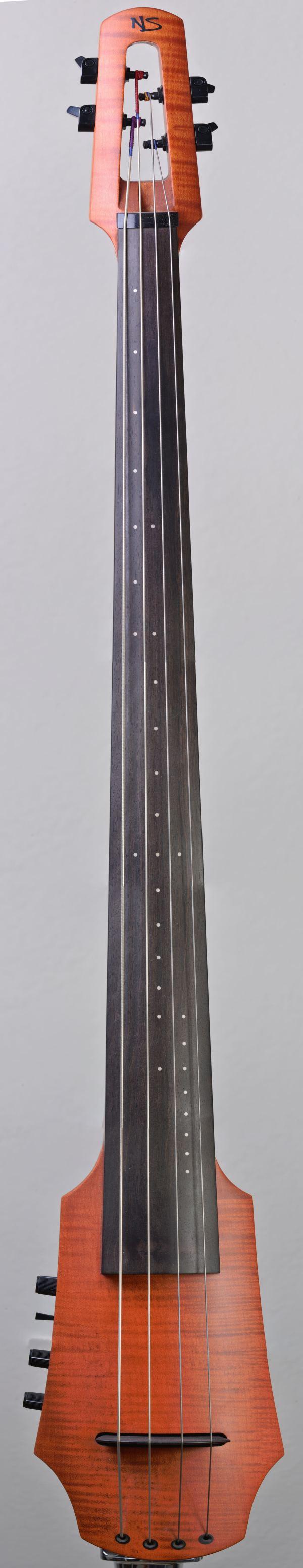 Cello Mosaic test image