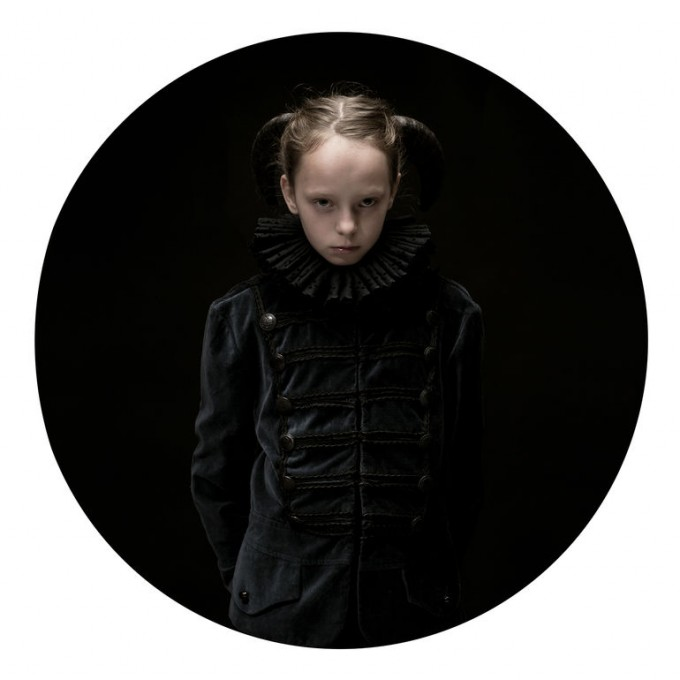Childhood Lost IV, Justyna Neryng