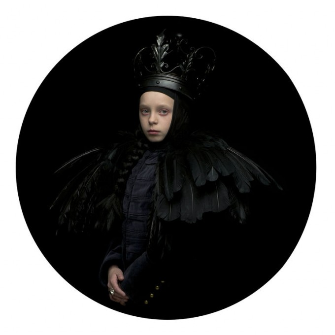Childhood Lost II, Justyna Neryng