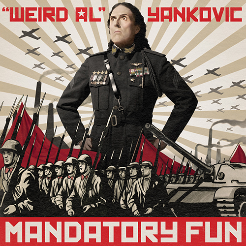 Weird al yankovic mandatory fun 1405435066