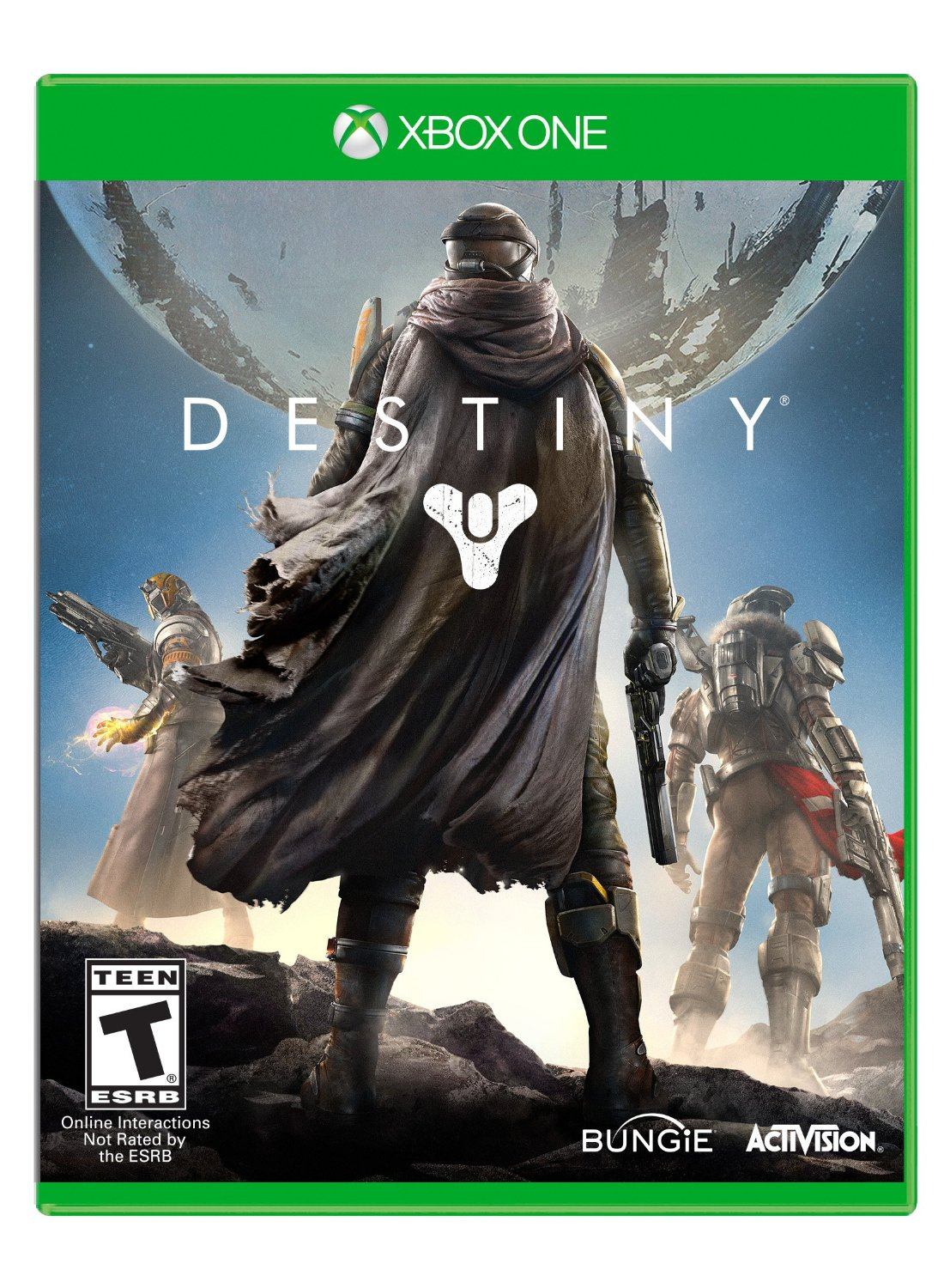 Image result for destiny xbox one
