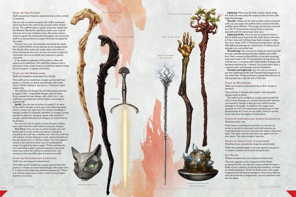 magical-staffs