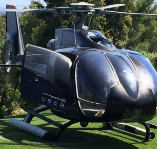 Call an UberCopter in Cannes | Boing Boing
