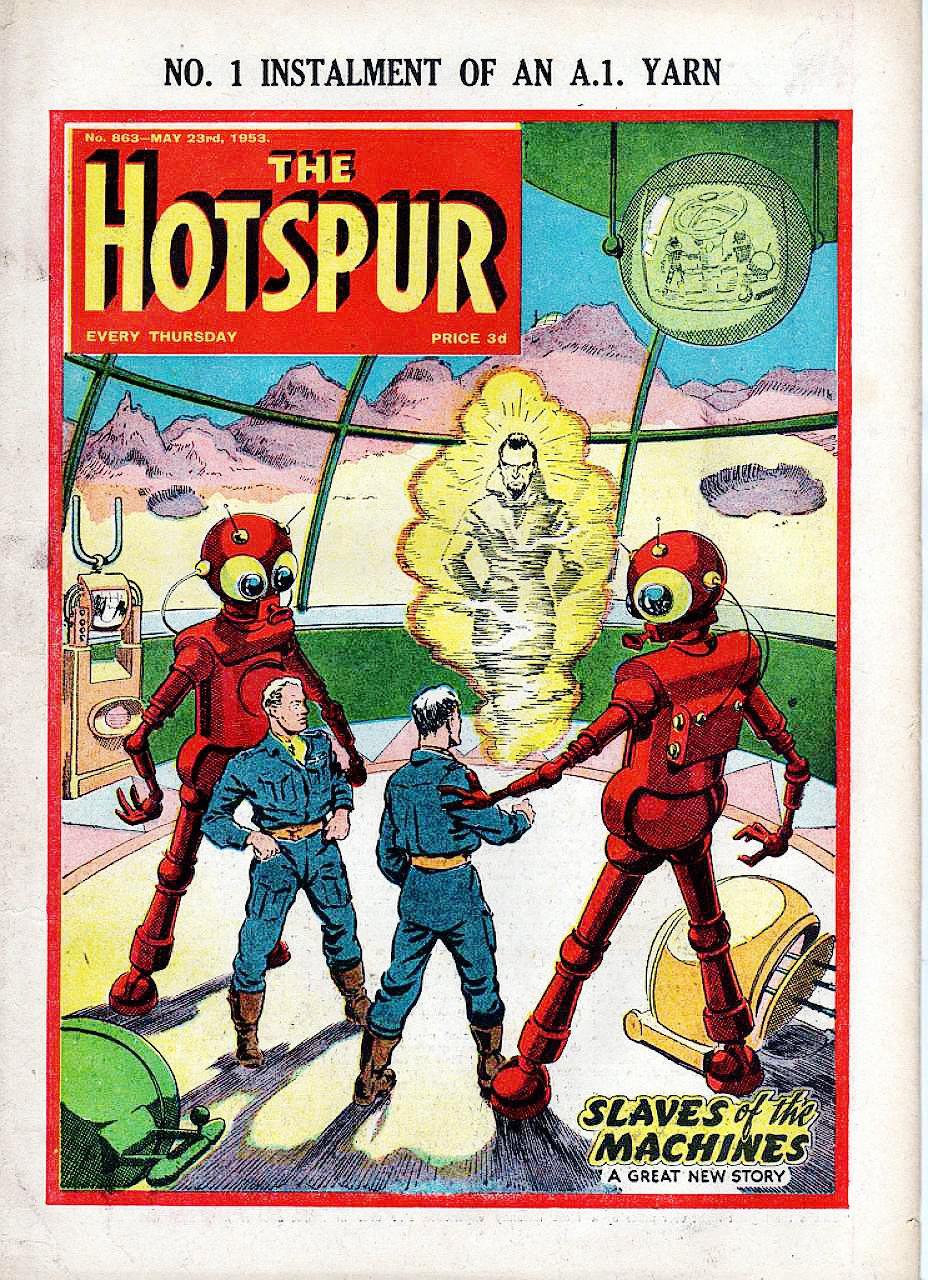 hotspur-863