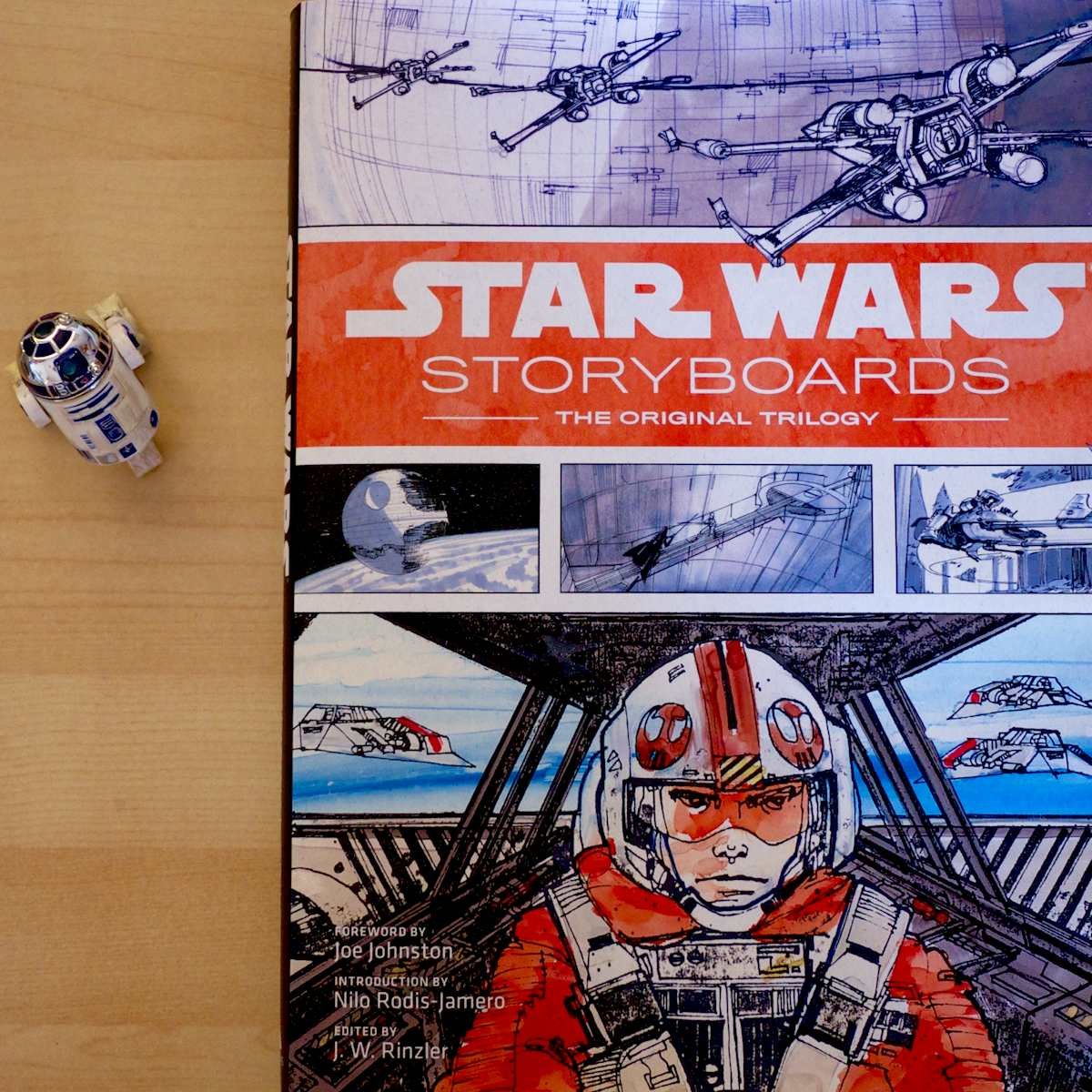 Star Wars Storyboards See What Changed Between Conception And The Screen Boing Boing