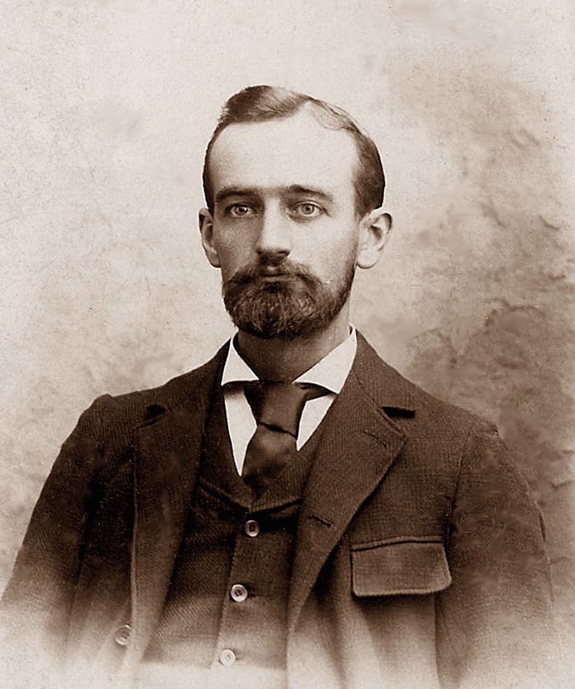 Portrait of Frederick Trump (Wikipedia)