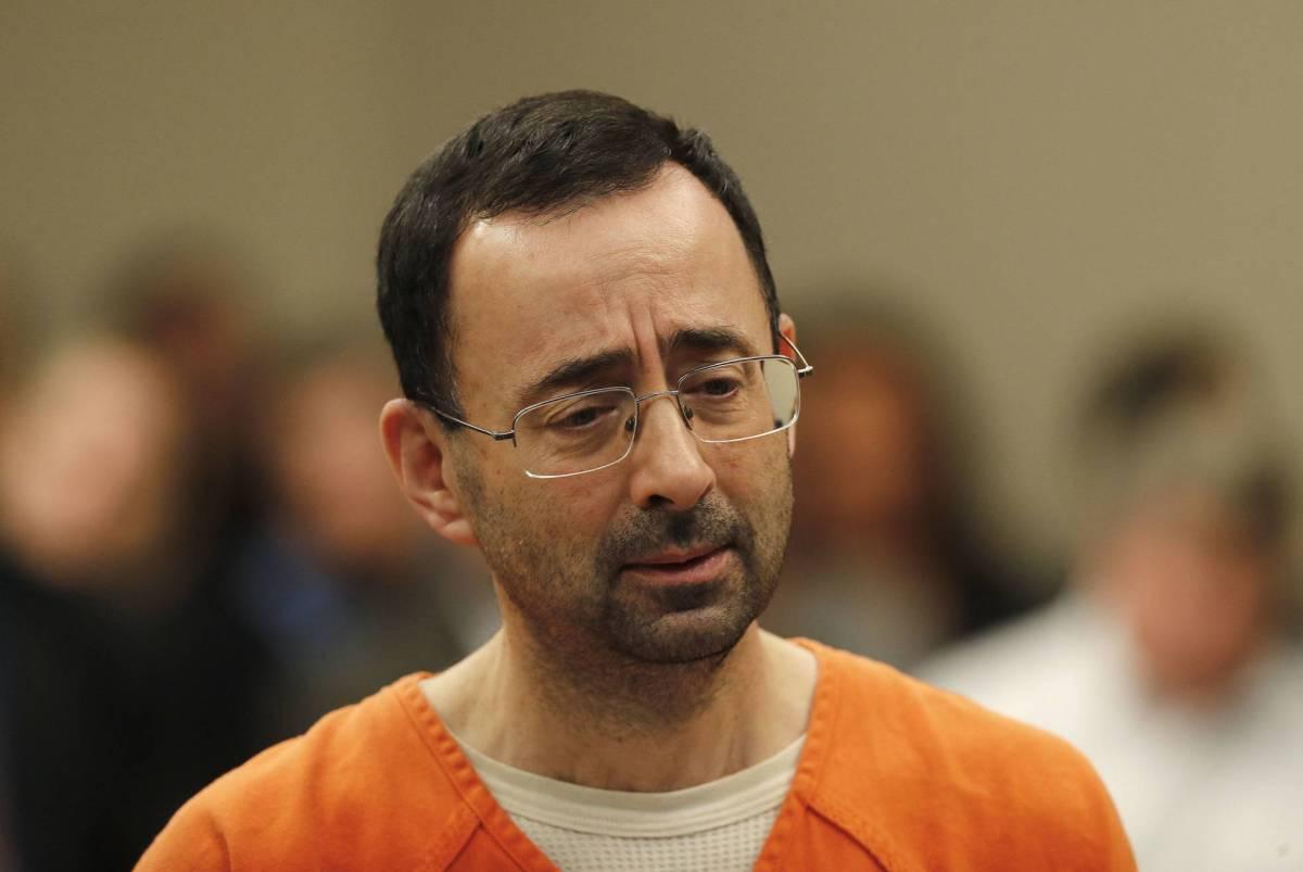 FBI fires agent who failed to investigate Larry Nassar | Boing Boing
