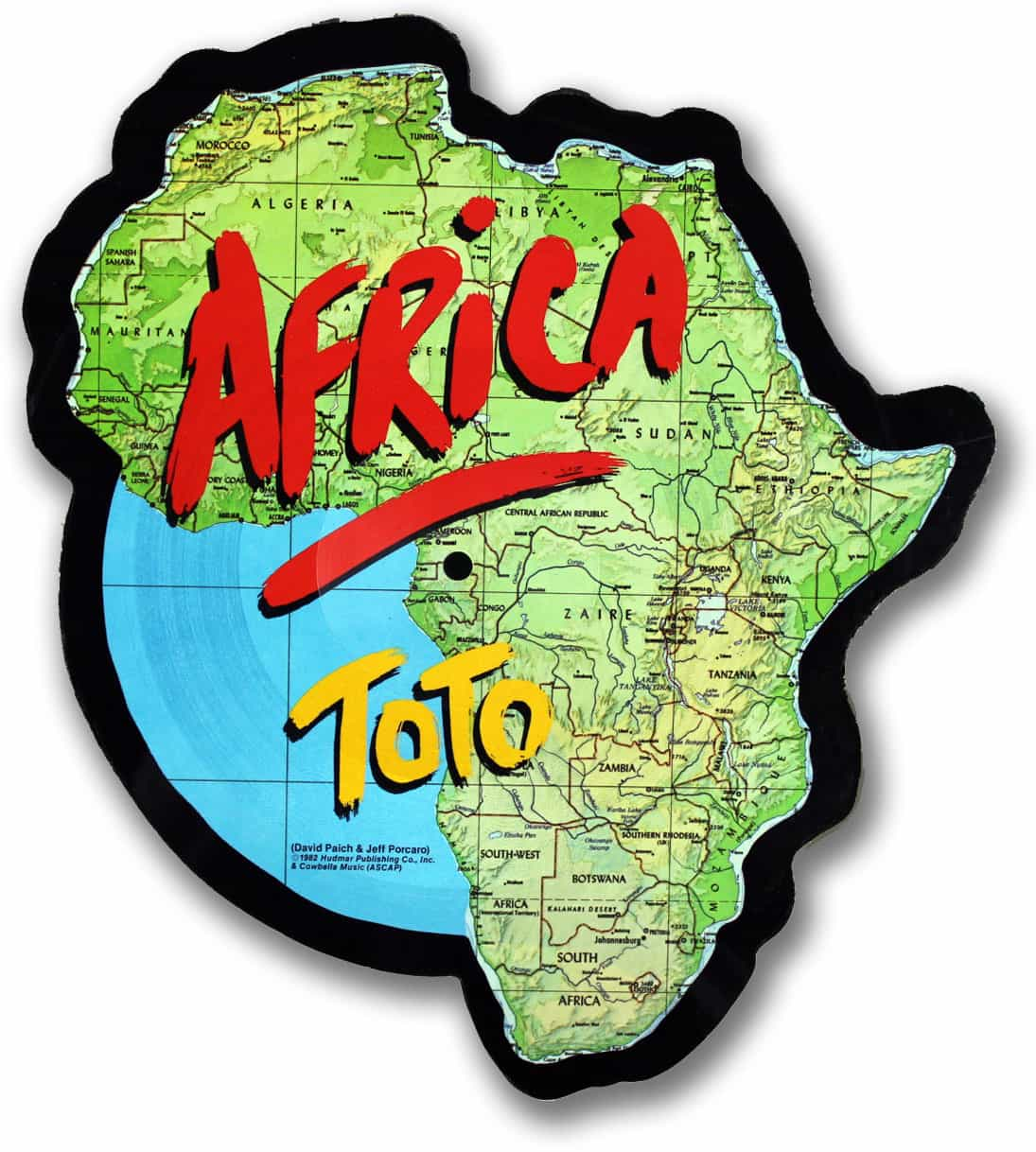 Africa Toto