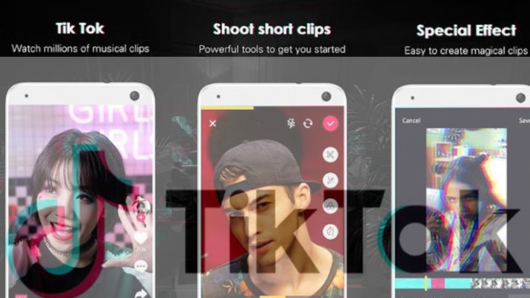 FTC fines app TikTok/Musical ly $5 7 million for child data privacy