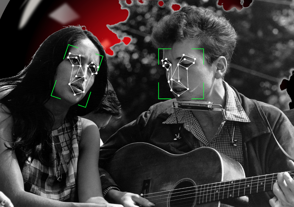 We killed facial recognition at music festivals: next, we kill it everywhere