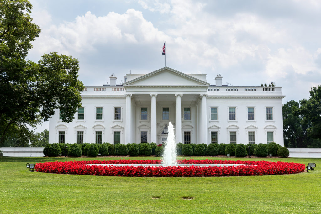 Cost of cleaning up White House after Trump departure: $127,000 | Boing Boing